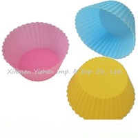 Cheap custom silicone cake molds,various shape cake mold
