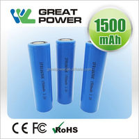 Quality professional polymer lifepo4 48v 10ah battery