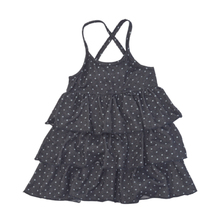 100% COTTON Sling cake pot baby girl dress