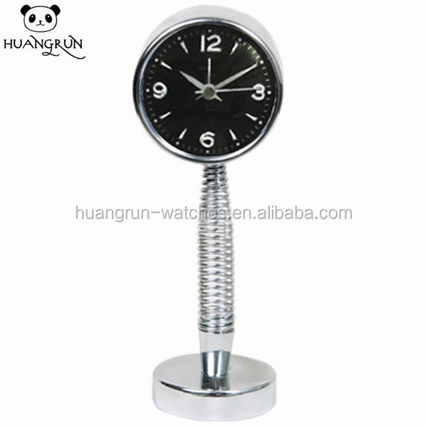 Promotion wholesale cheap price table clock