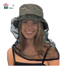 insect/mosquito head net/net jacket