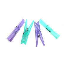 Sales Excellent Plastic Clothespin Factory Direct Sales Plastic Clothes Pegs