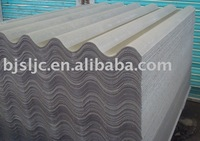 Corrugated Fiber Cement Roofing Sheet