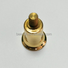 lamp parts of base canopy finial holder tubing harp nipple