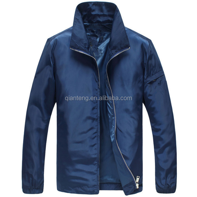 One Piece Sexy Head Cuun Iguana Crane Sports Wear, Outdoor Jacket For Men