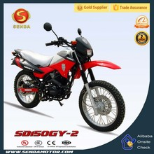 Realiable and Good Quality Off-road 150cc Super Pocket Bike for Kids Hyperbiz SD150GY-2