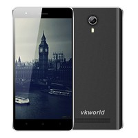 2016 Smart Mobile Phone vkworld F1 4.5 inch 1G+8G 1850mAh Battery Best Quality Dual SIM Card 3G Mobile Phone
