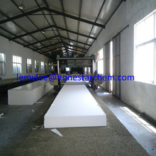 Used In Sound-absorbing Melamine Acoustic Block