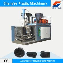 private design plastic pallet hot sales blowing molding machine