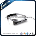 Movie theater video glasses/ Naturalizer glasses/ Personal media viewer/ Personality glasses