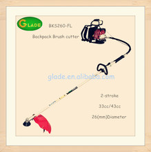 road grass cutter wheat grass cutter
