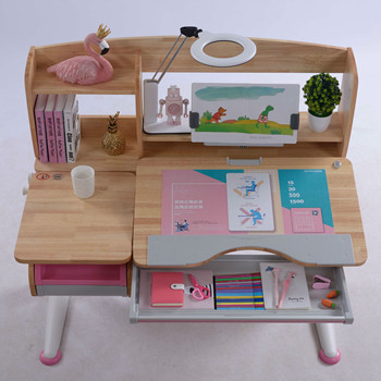 Hot Selling Learning Table For Children