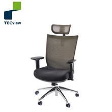 Special Office chair with Customized Backrest Cover