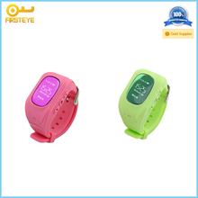 hot mini watch gps tracker kids/children/little students GSM Frequency 850/900/1800/1900MHZ The world of work