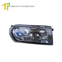 carefully crafted car accessories wholesale head lamp for SUNNY B13 2005 mexico type OEM:TY-102-0051