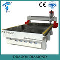 1300*2500mm Wood Carving Cnc Router For Sign Making
