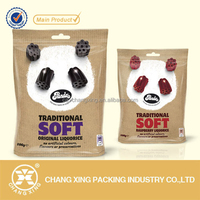 Eco Friendly Printed Snack Food Packaging