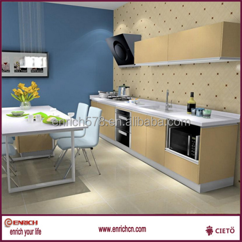 Hot sale latest Design customized kitchen cabinet making supplies
