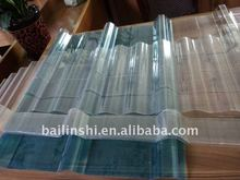 good quality corrugated polycarbonate sheet