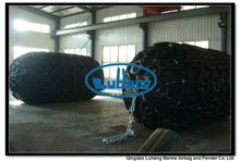 Marine Rubber Pneumatic Floating Fenders