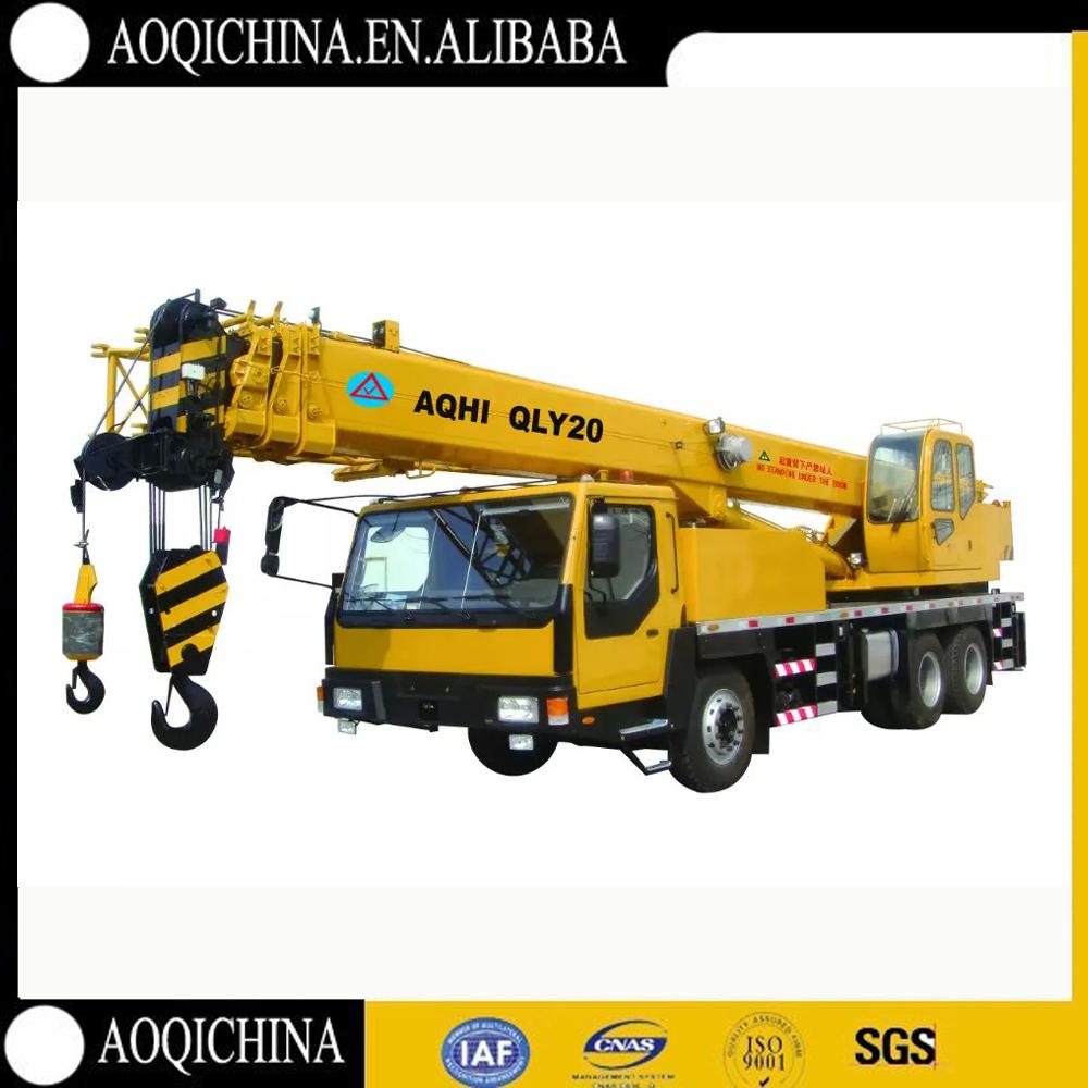 Mobile Crane Kato 20 Ton : List manufacturers of kato crane ton buy