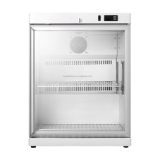 2~8 degree mini medical vaccine refrigerator