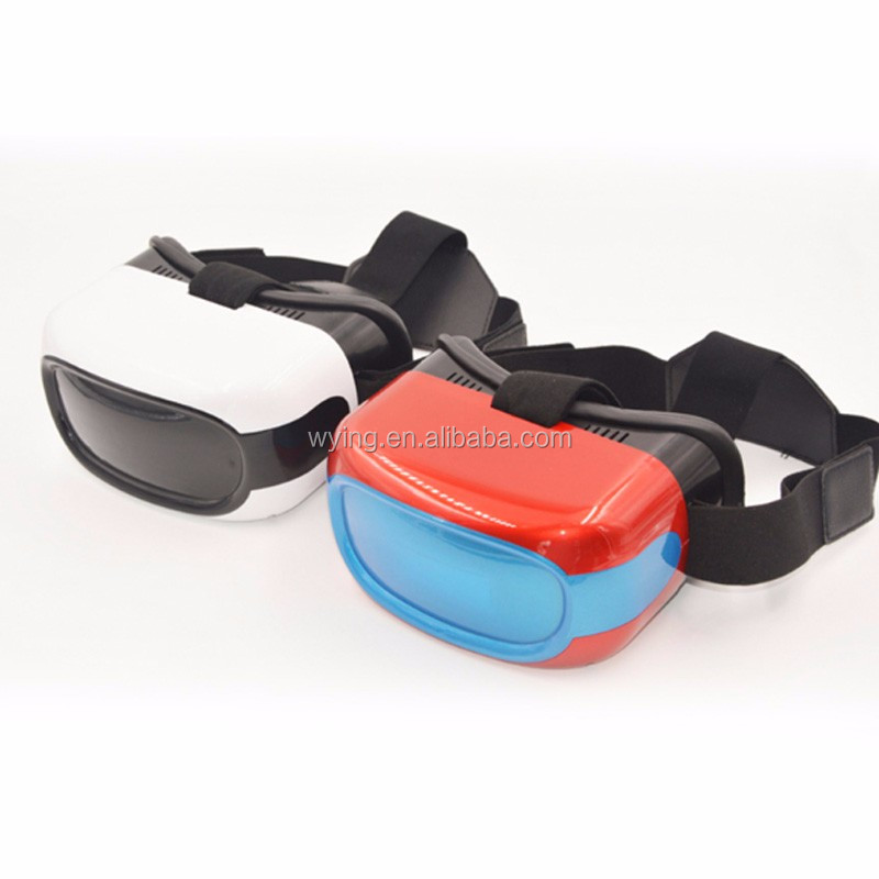 3D Virtual Reality Glasses Support 3D Movie/Games/<strong>Video</strong> All In One 3D VR Box