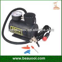 250 psi DC 12V car mini air compressor