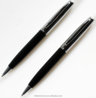 Selling Heavy Metal Parker Pen Custom Logo Printed Pens
