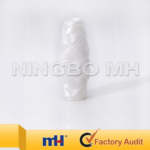 Embroidery cocoon polyester bobbin embroidery thread