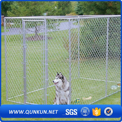 china supplier best price large dog fences