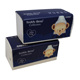 Promotional customize recycled pulp facial tissue soft pack