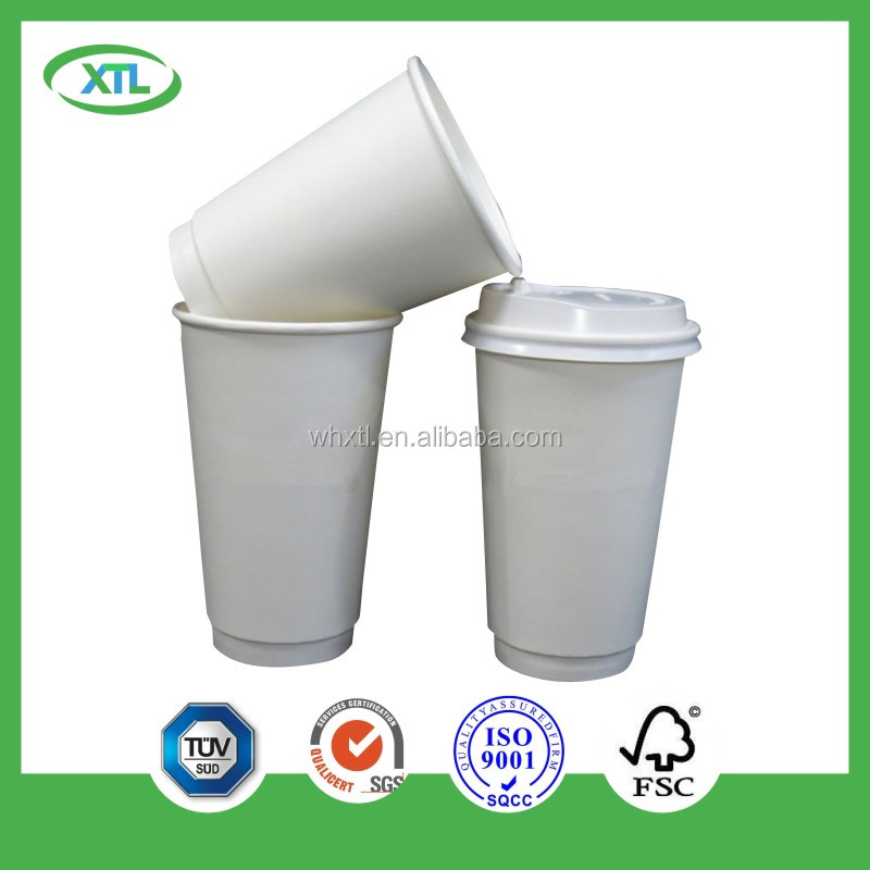 double wall plastic cup paper cup printed flower paper cup with lids dealer
