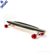 Best Selling Fashion Design Street Skateboard with Maple Deck