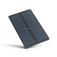 5V Photovoltaic Small Pet Laminated Pv Solar Panel cells 118x70mm