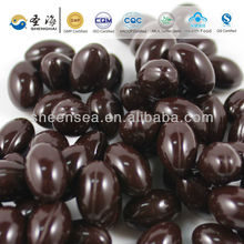 Health Food blueberry soft capsule prevent diabetes