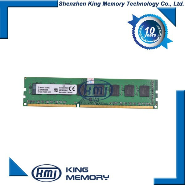 Taiwan best wholesale price ddr3 1333 4gb ram for desktop with full tested