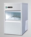 Bullet type ice maker IM-25, clear ice
