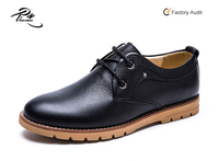 Premium cow leather fashion 2016 men casual shoes, casual shoes new fashion shoes, wholesale fashion men new shoes