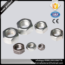 HIGH STRENGTH HEAVY 10MM HEX NUT