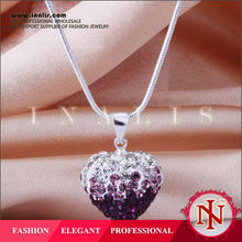 Wholesale korea style shingeki no kyojin necklace N015