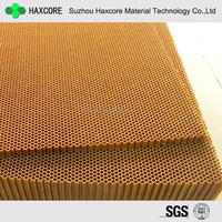 Aramid Fiber Nomex Honeycomb Core