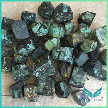 Best price wholesale natural turquoise rough stone