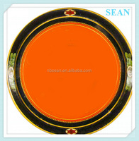 2015 NEW customized cafeteria serving trays made in China