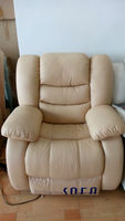 Modern Home Recliner Living Room automatic recliner chairs 621