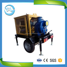 6 inch specification of centrifugal pump for water, sewage