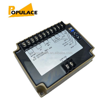 Speed control module Governor 3044196 for generator