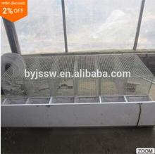 Mink Wire Mesh Cage With Competitive Price Hot Sale