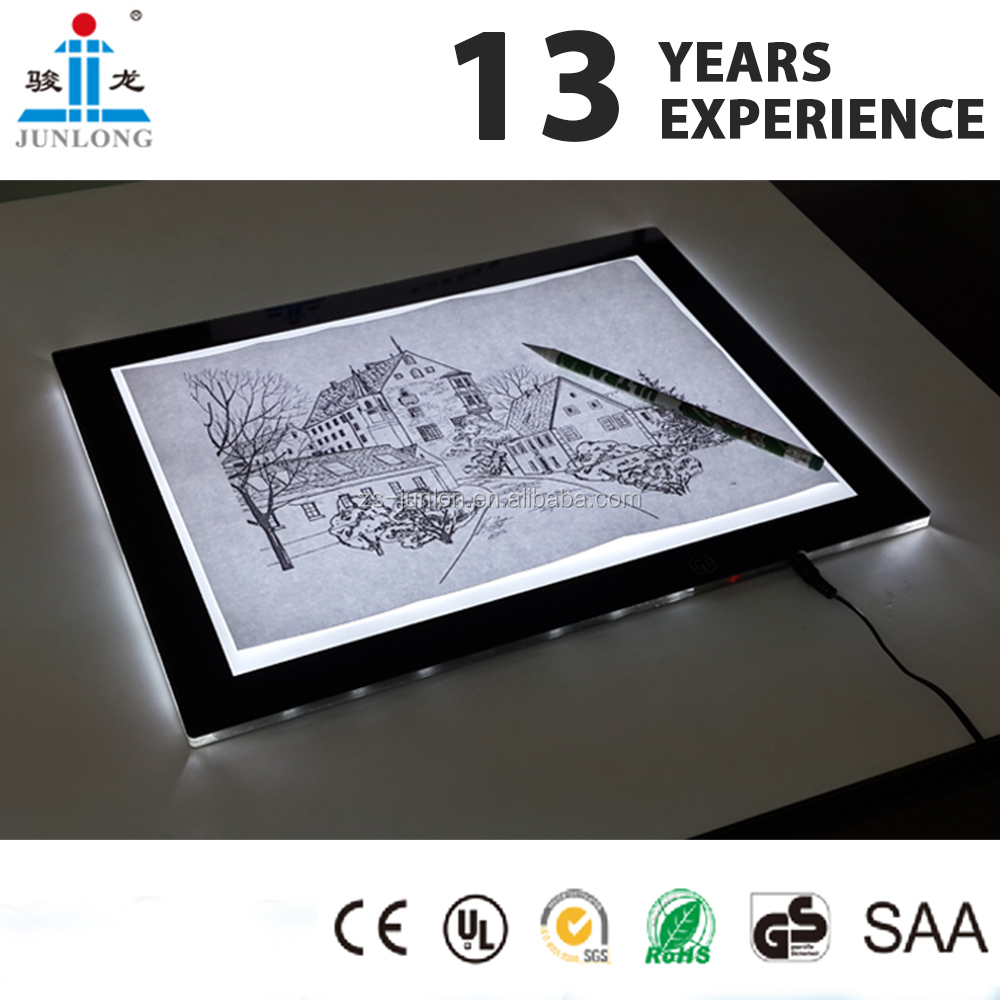 New! led tracing light board artist tattoo drawing drafting graphics table