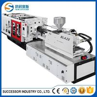 Plastic Parts Magnetic Chuck Desktop Plastic Injection Molding Machine